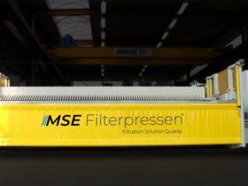 chamber filter press - size 800x800