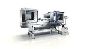 High-tech filter press for maximum filtration requirements